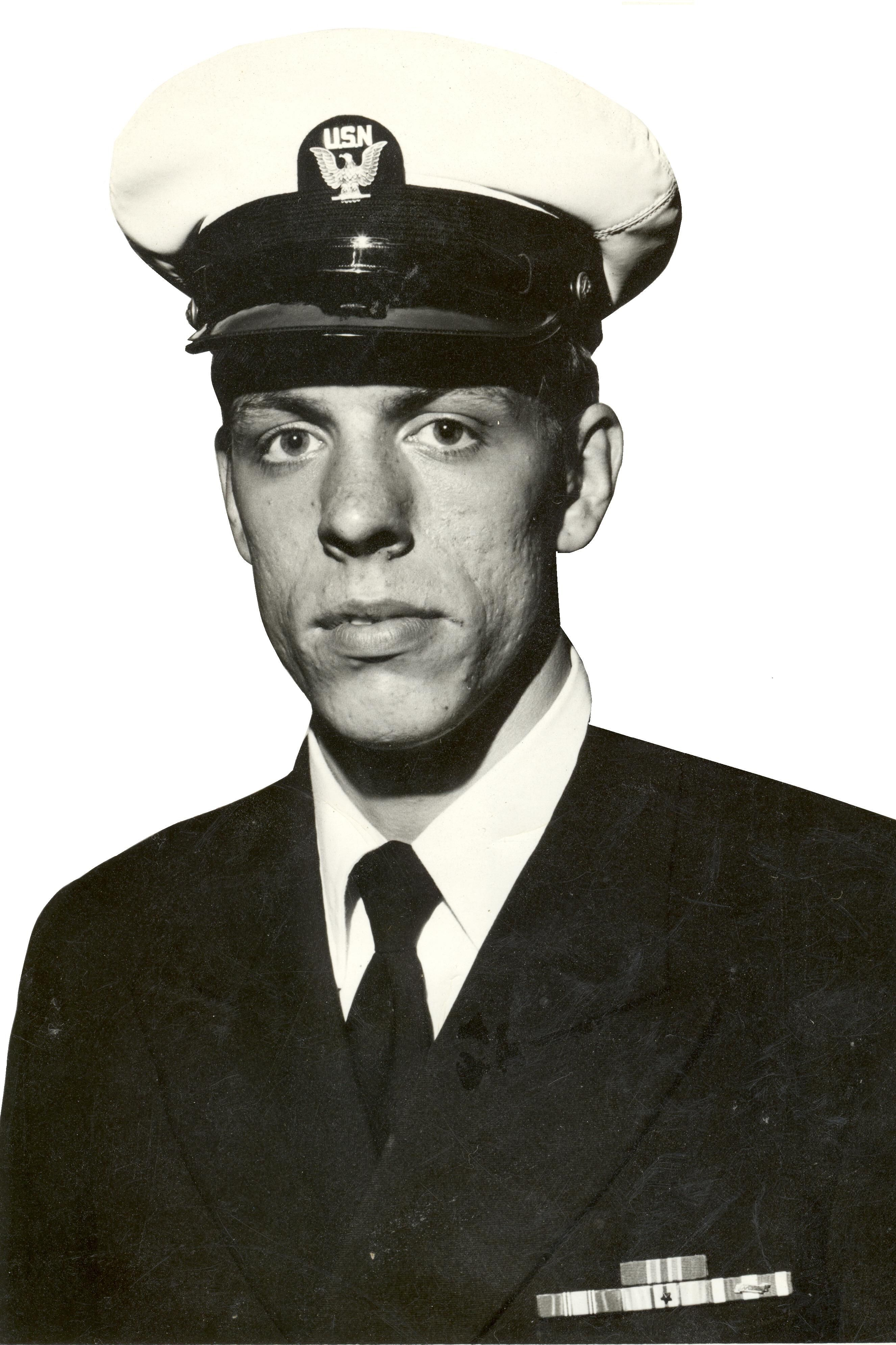 Dale Munk - Navy Picture